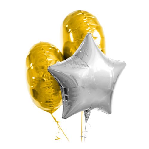 Ballon & Helium