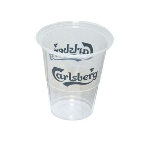 Carlsberg Fadølsglas
