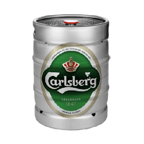 Carlsberg Fadøl