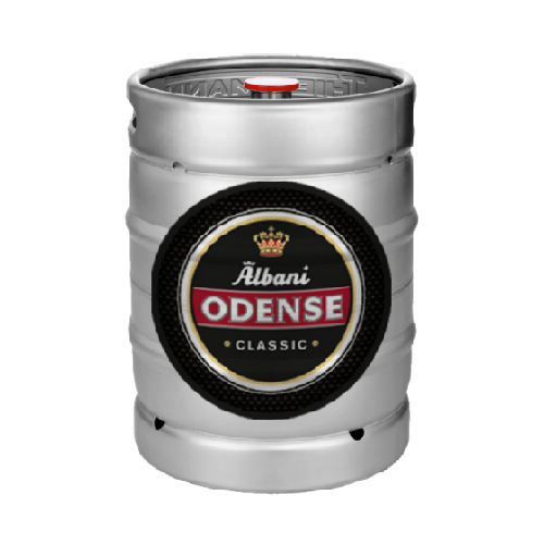 Albani Odense Classic Fadøl