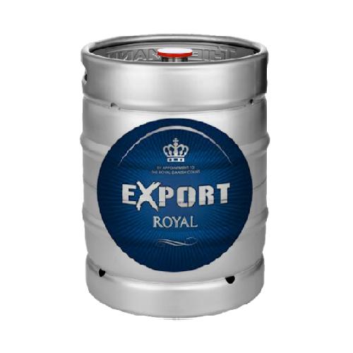 Royal Export Fadøl