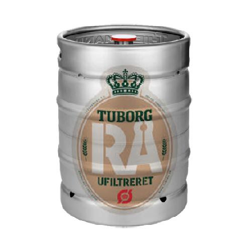 Tuborg Rå Fadøl